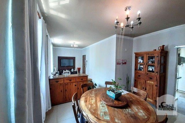 Apartamento à venda com 4 dormitórios em Luxemburgo, Belo horizonte cod:348471 - Foto 4