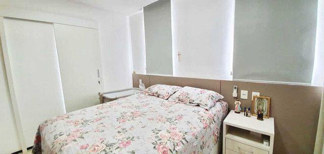 44 Apartamento no Bairro dos Noivos 71m² com 03 quartos, todo mobiliado!(TR55717) MKT - Foto 5
