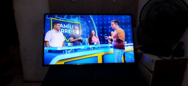 Tv LG 43 smart - Foto 3