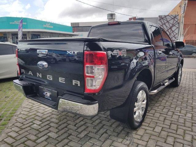 Ford Ranger XLT 3.2 CD Automática  - Foto 7