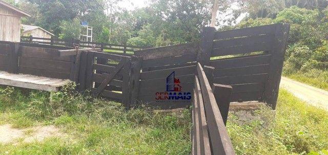 Sítio à venda por R$ 855.000 - Zona Rural - Vale do Anari/RO - Foto 10