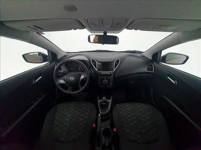 Hyundai Hb20 1.6 Comfort Plus 16v - Foto 4
