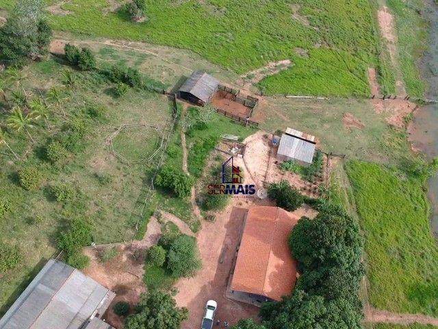 Fazenda à venda por R$ 44.645.850 - Centro - Parecis/Rondônia - Foto 7
