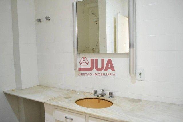 Nova Iguaçu - Apartamento Padrão - Caonze - Foto 13
