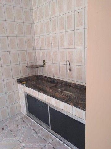 Alugo Apartamento Térreo na Assis Ribeiro em Barra do Piraí. - Foto 8