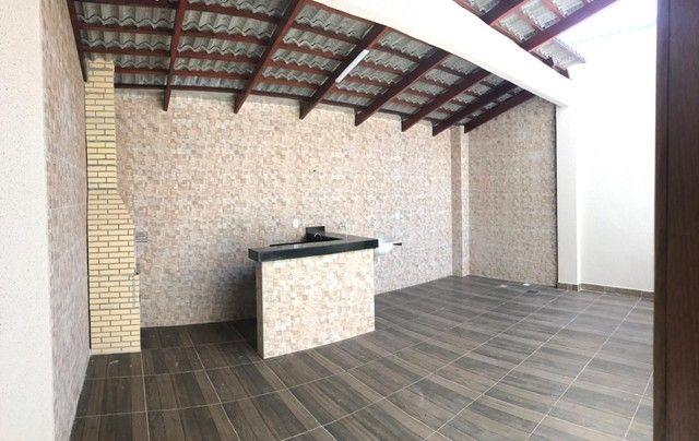 Casa a venda com 3 quartos, 1 suíte, em Vila Pedroso - Goiânia - GO - Foto 10