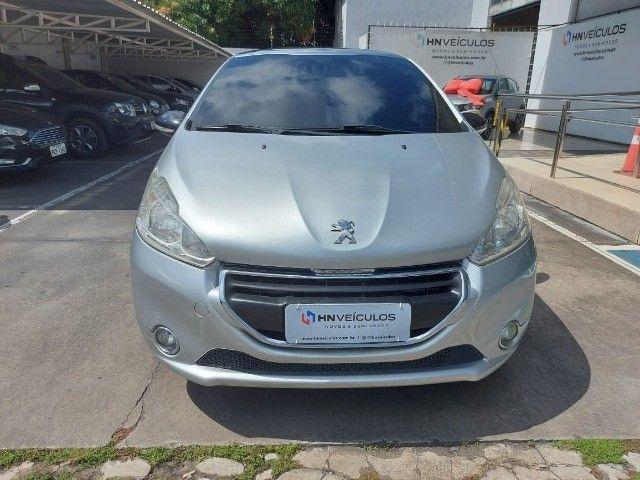 Peugeot 208 Allure 1.5 2014 (81) 9  * Rodrigo Santos  - Foto 2