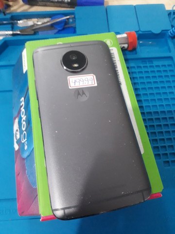Celular Moto G5S Platinum XT1792 - Foto 3