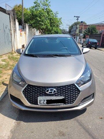 Hyundai HB20 1.0 confort plus - Foto 3