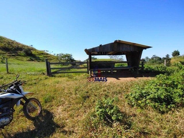 Sítio à venda, por R$ 2.150.000 - Centro - Alta Floresta D'Oeste/RO - Foto 13