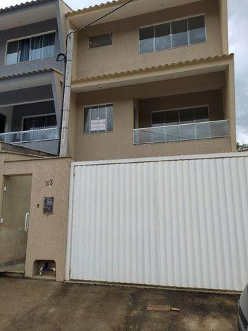 Vende-se casa no Bairro Vale do Ipê- Barra do Piraí