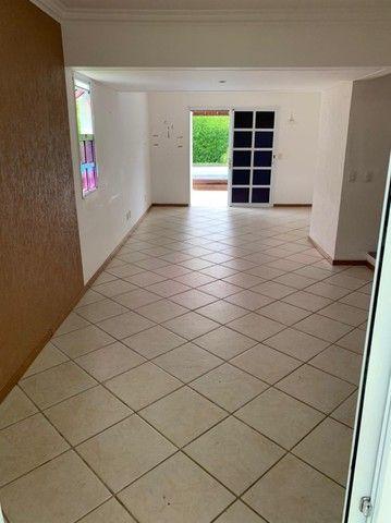 Casa de condomínio para aluguel e venda possui 185 metros quadrados com 4 quartos - Foto 18