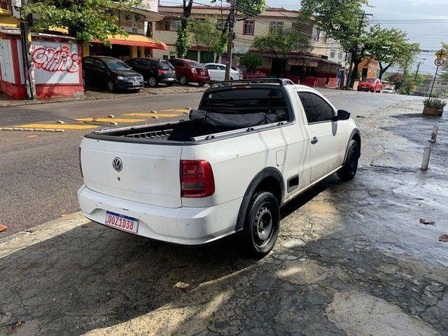 Saveiro Robust 1.6 2019 - Foto 2