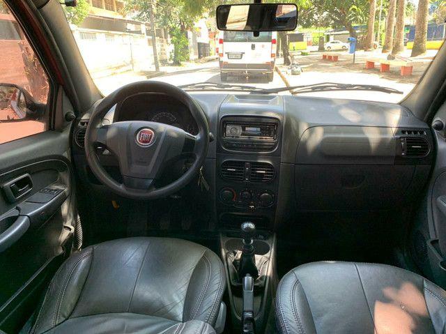 Strada HD cab.dupla 3 portas 2018 ( 60x 987 + entrada) - Foto 6
