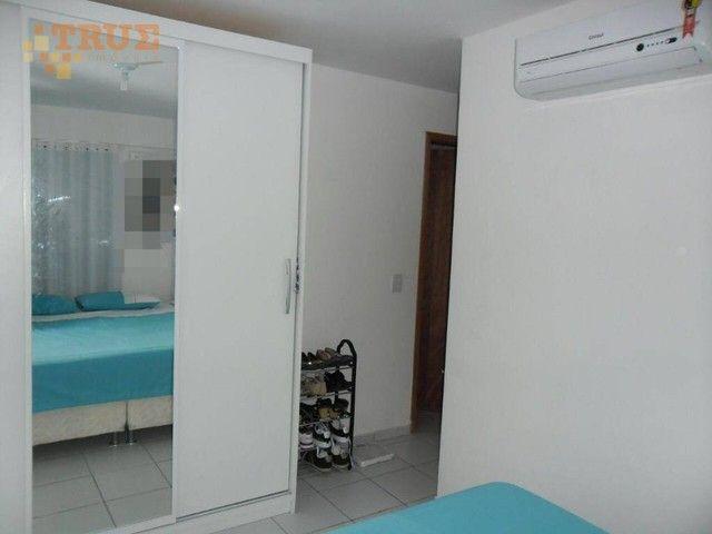 Apartamento com 3 dormitórios à venda, 72 m² por R$ 430.000,00 - Aflitos - Recife/PE - Foto 6