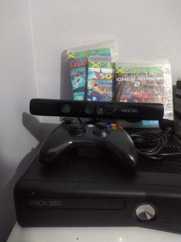 Xbox 360 destravado  - Foto 2