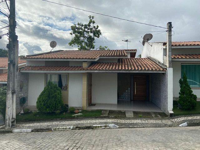 Casa mobiliada condomínio fechado - Foto 2