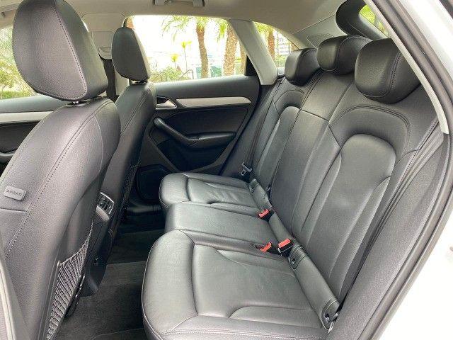 Audi Q3 Ambiente Quattro TFSi 2.0 Aut. - Foto 14