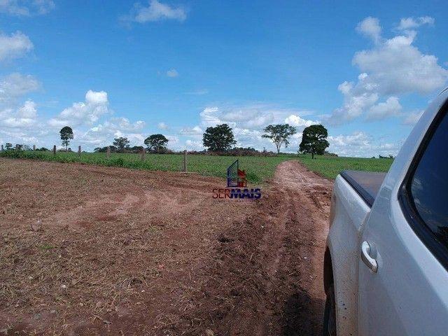 Sítio à venda, por R$ 3.500.000 - Zona Rural - Presidente Médici/RO - Foto 13