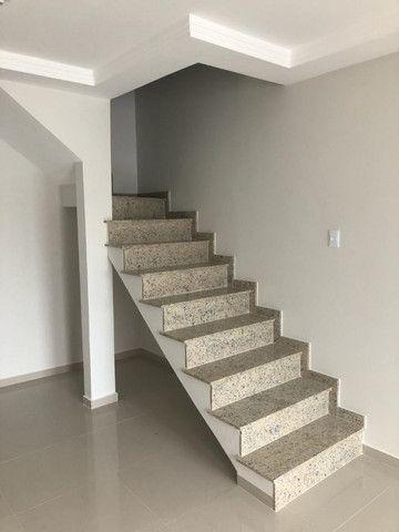 FIT-Casa duplex - 2 suites - porcelanato - otima localização - riviera !!!!! - Foto 10