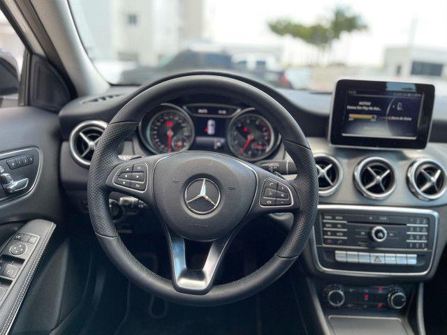 Mercedes GLA-200! 2019! Night! Rodas 19! 4.000km! - Foto 14
