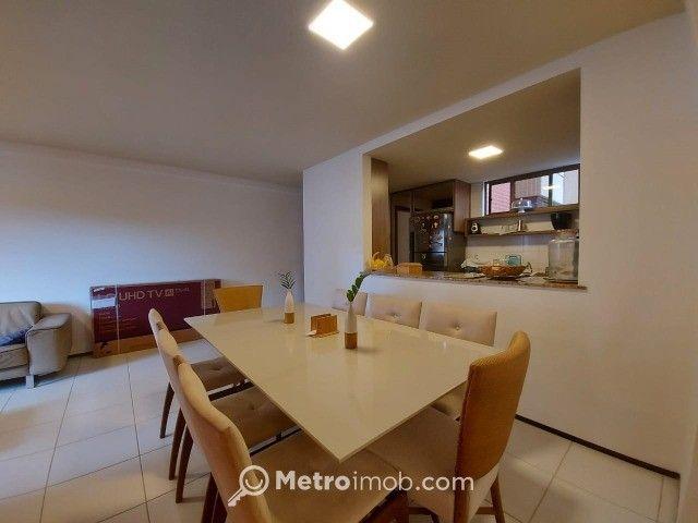 Apartamento com 3 quartos à venda, 105 m² por R$ 690.000 - Jardim Renascença - Foto 3