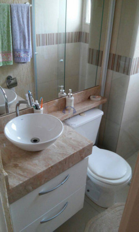 Apartamento à venda com 2 dormitórios cod:VAP082376 - Foto 15