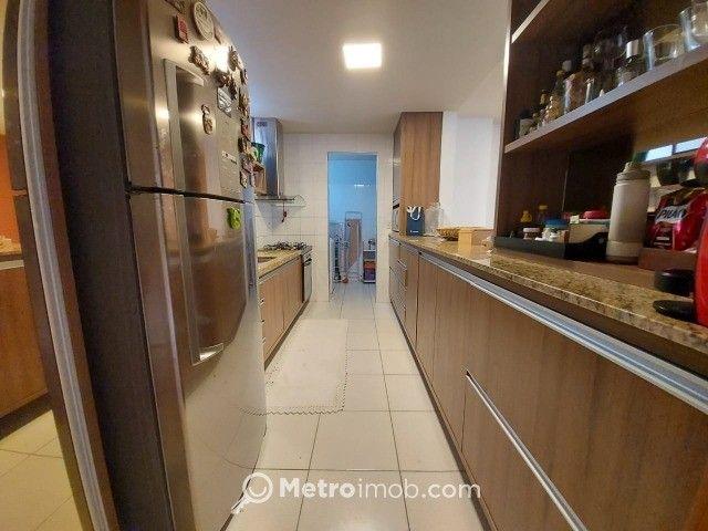 Apartamento com 3 quartos à venda, 105 m² por R$ 690.000 - Jardim Renascença - Foto 4