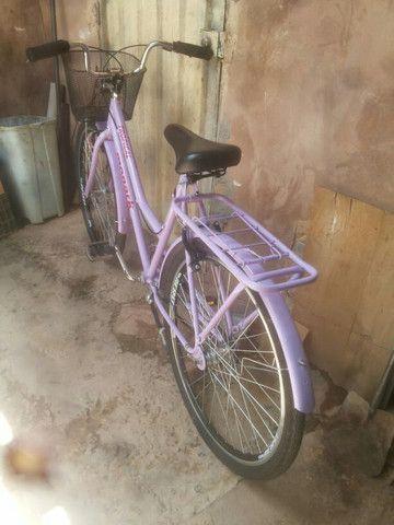 Vende se esta bicicleta nova - Foto 2