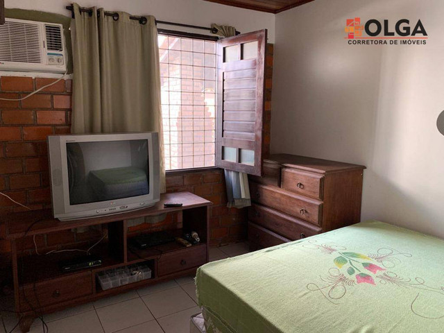 Casa com área gourmet em condomínio fechado, à venda - Gravatá/PE - Foto 14