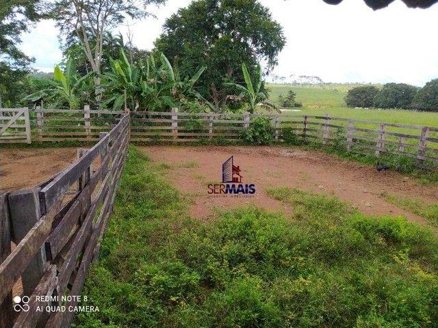 Fazenda à venda, por R$ 3.600.000 - Zona Rural - Vale do Anari/RO - Foto 15