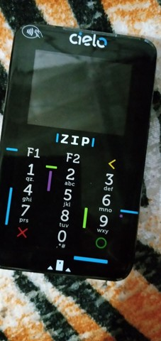 Máquina da cielo zip  - Foto 2