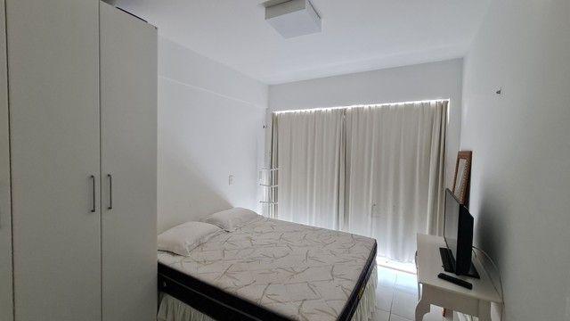 Apartamento para venda possui 113 metros quadrados com 3 quartos em Porto das Dunas - Aqui - Foto 8