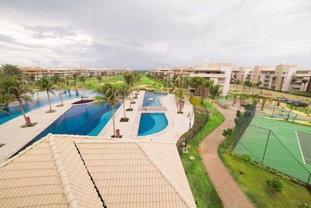 Vendo apartamento com 103m² 3 suítes no Golf Ville - Foto 4
