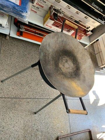 Disco arado chapa  - Foto 3