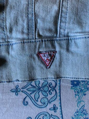 Colete Jeans Guess - Foto 3