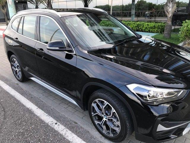 BMW X1, X-line, Ipva 2021 quitado  - Foto 6