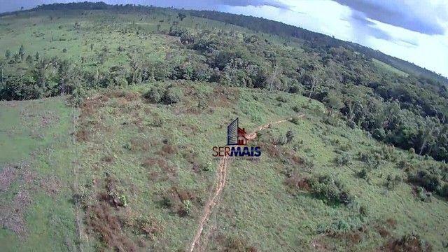 Fazenda à venda, por R$ 3.600.000 - Zona Rural - Vale do Anari/RO - Foto 14