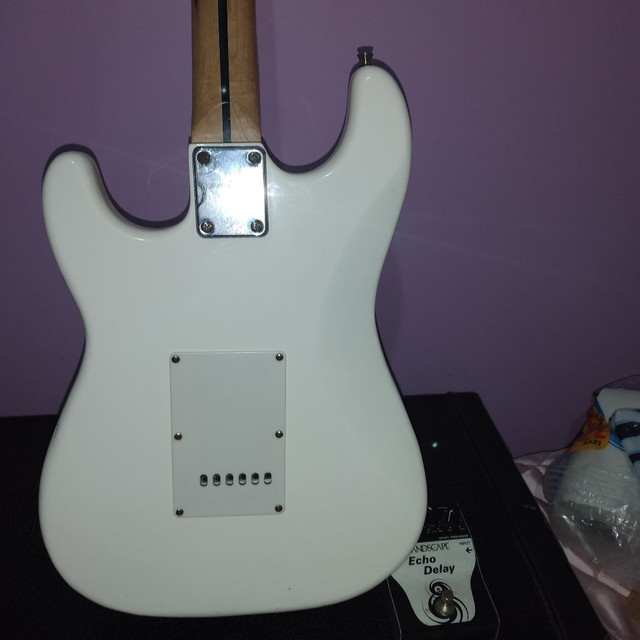 Guitarra lord..mais pedal - Foto 4