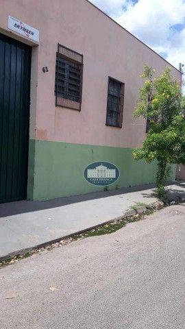 Barracão à venda, 320 m² - Água Branca III - Araçatuba/SP - Foto 2