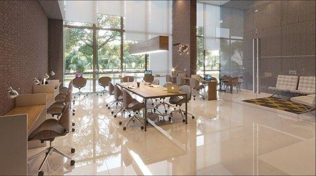 Apartamento 4 suítes à venda, 268 m² por R$ 2.730.000 - Cabanga - Recife/PE - Foto 19