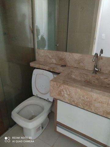 Lindo Apartamento Todo Planejado Todo reformado Residencial Ciudad de Vigo - Foto 8