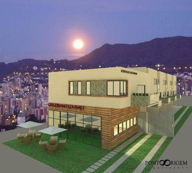 BELO HORIZONTE - Casa Padrão - Trevo - Foto 4