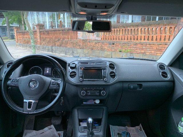 Volkswagen Tiguan TSI 2012 - Foto 7