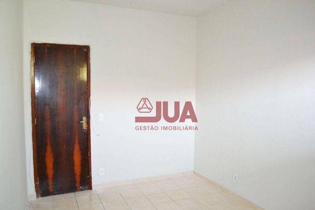 Nova Iguaçu - Casa Padrão - Luz - Foto 11
