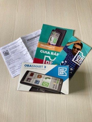 Celular oba box obasmart 3 - Foto 3