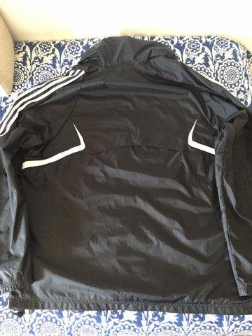 Jaqueta Adidas Corta Vento - Foto 3