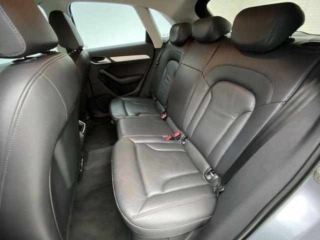 Audi Q3 Q3 1.4 TFSI/TFSI Flex S-tronic 5p - Foto 16