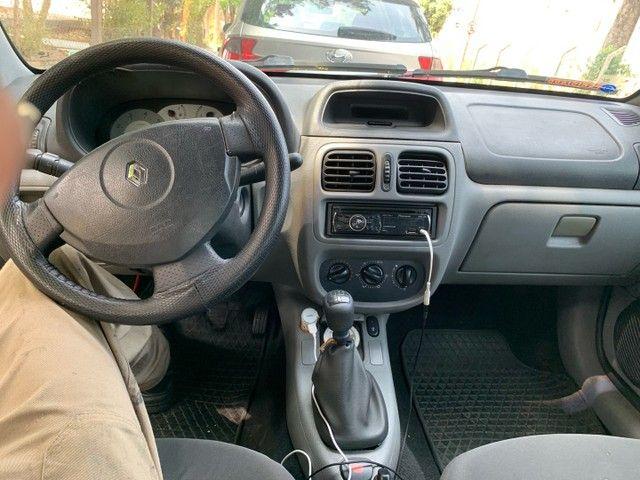 Renault  clio 2008 - Foto 5