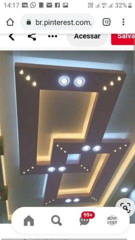 Forro em Drywall  - Foto 5